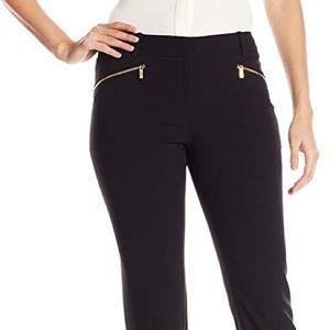 Calvin Klein dress pant, straight leg. Size 8